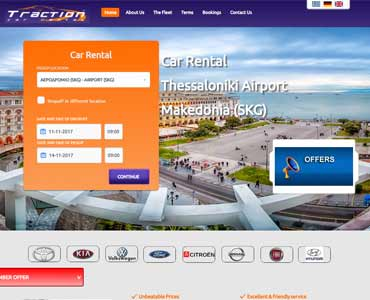 tractioncarrental